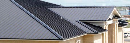 Roofing. Taylor Metal Sales: